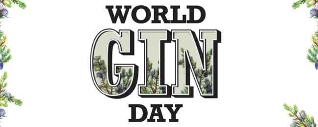 world-gin-day